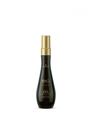 SCHWARZKOPF BC OIL MIRACLE - Divine Polish 100ml