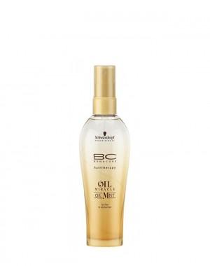 SCHWARZKOPF BC OIL MIRACLE - Oil Mist 150 ml