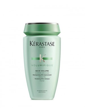 KERASTASE VOLUMIFIQUE - Bain 250 ml
