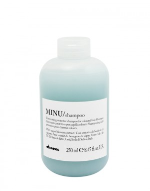 DAVINES ESSENTIAL HAIRCARE - Minu Shampoo 250 ml