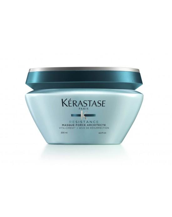 KERASTASE RESISTANCE - Masque Force Architecte 200 ml