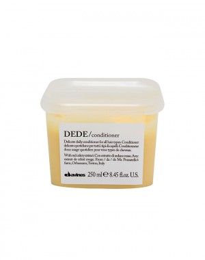 DAVINES ESSENTIAL HAIRCARE - Dede Conditioner 250 ml