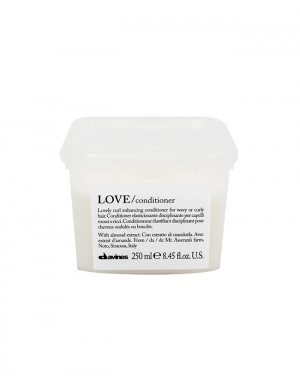 DAVINES ESSENTIAL HAIRCARE - Love Curl Conditioner 250 ml
