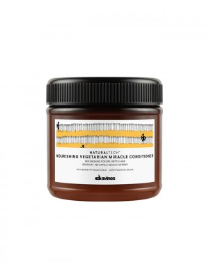 Davines Nourishing Vegetarian Miracle Conditioner 250 ml
