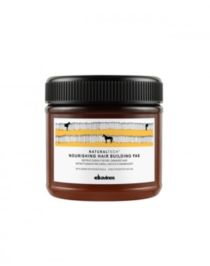 Davines Nourishing Hair Building Pak 250 ml