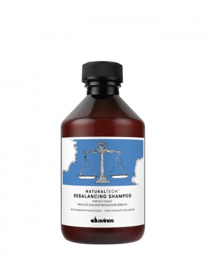 Davines Rebalancing Shampoo 150 ml