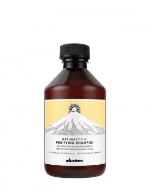 Davines Purifying Shampoo 150 ml