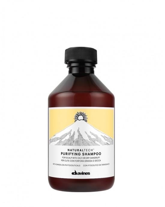 Davines Purifying Shampoo 150 ml
