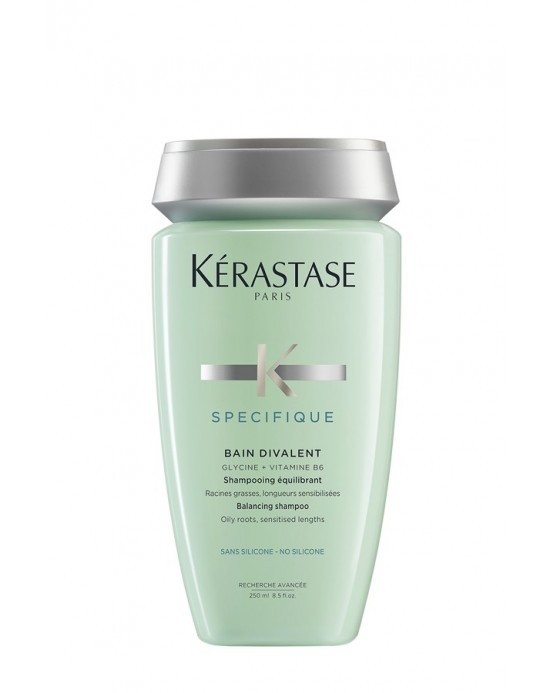 KERASTASE SPECIFIQUE - Bain Divalent 250 ml