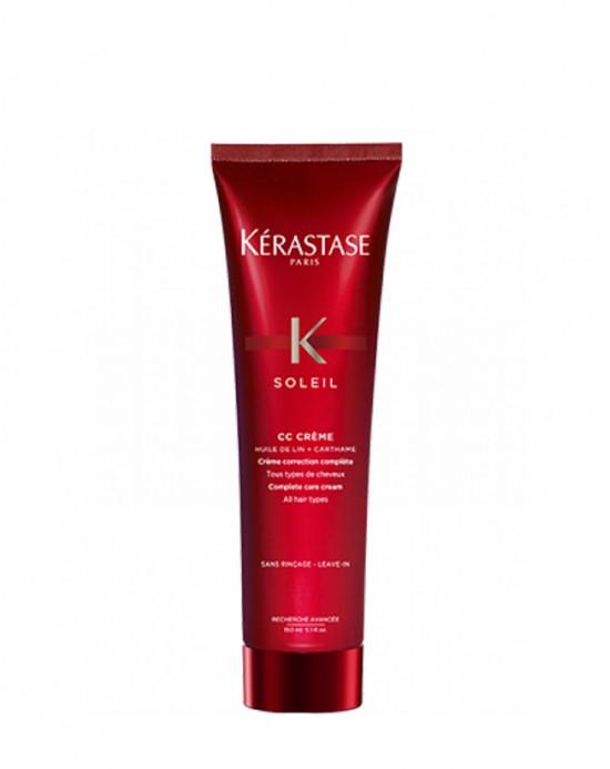 Kérastase New Soleil CC Cream