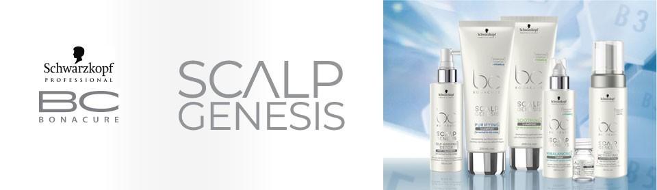 BC SCALP GENESIS