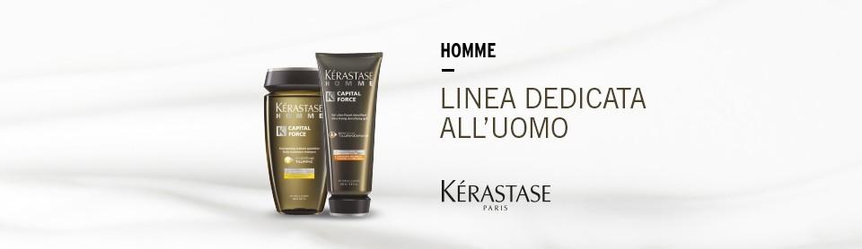 KERASTASE HOMME