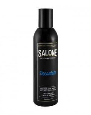 Salone Shampoo Uomo Anti Forfora - Decantato 250 ml