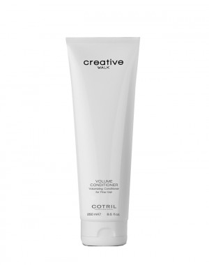 Cotril Creative Walk Volume Conditioner 250ml