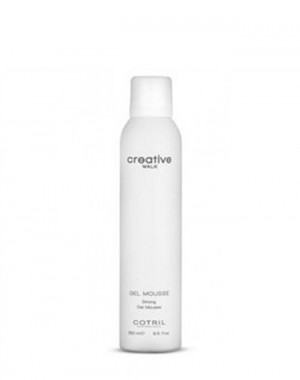 Cotril Creative Walk Gel Mousse 250ml