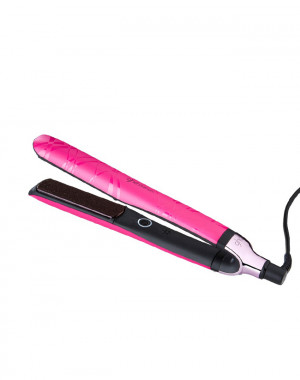 GHD PLATINUM® ELECTRIC PINK STYLER