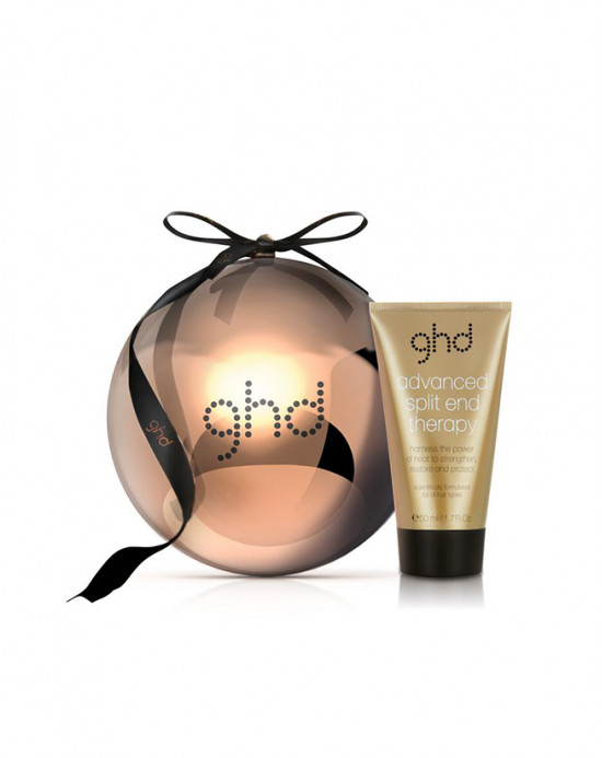 GHD styling copper luxe mini crema advanced split therapy beauble 50 ml
