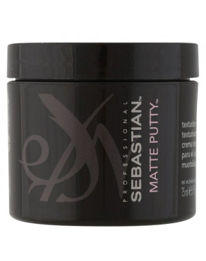 Sebastian Matte Putty Soft 75ml