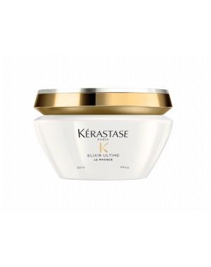 KERASTASE Masque Elixir Ultime 200 ml - Maschera