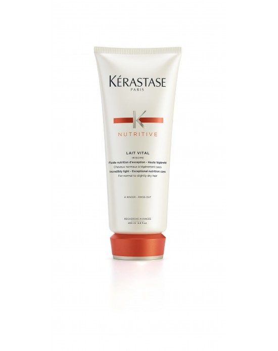 Kérastase Nutritive Lait Vital Irisome 200 ml