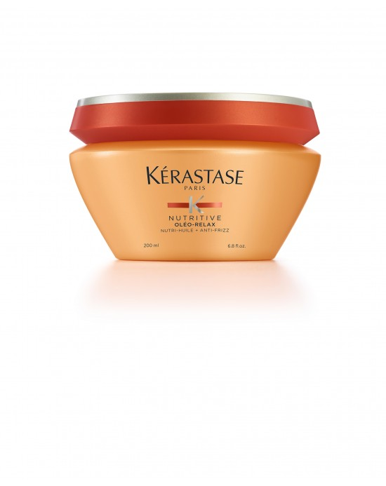 Kérastase Nutritive Masque Oleo Relax 200 ml