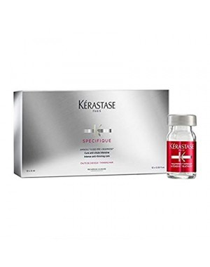 KERASTASE Speciifique Aminexil 6 ml x20