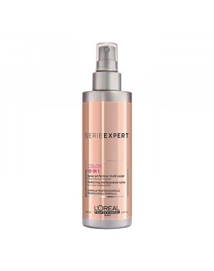L'OREAL Sèrie Expert - Spray capelli colorati 190 ml