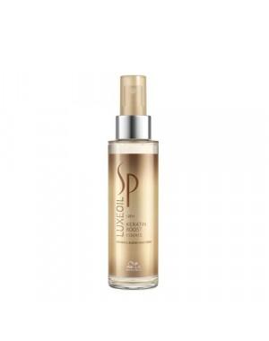 WELLA Luxe Oil Keratine Boost Essence - Spray con Cheratina 100 ml
