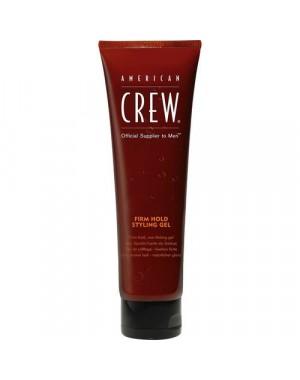 AMERICAN CREW - Firm Hold Gel 250 ml