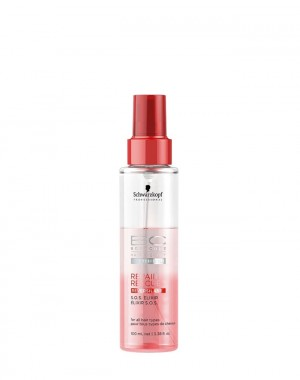 Schwarzkopf BC Repair Rescue BC Repair Rescue S.O.S. Elixr 100 ml