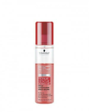 Schwarzkopf BC Repair Rescue Spray Conditioner 200 ml