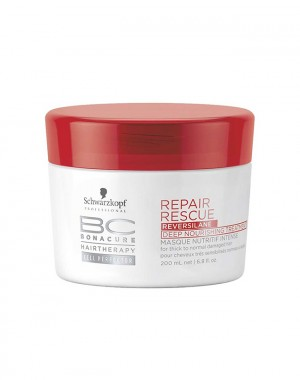 Schwarzkopf BC Repair Rescue Deep Nourishing Treatment 200 ml