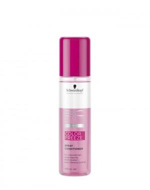 Schwarzkopf BC Color Freeze Spray Conditioner 200 ml