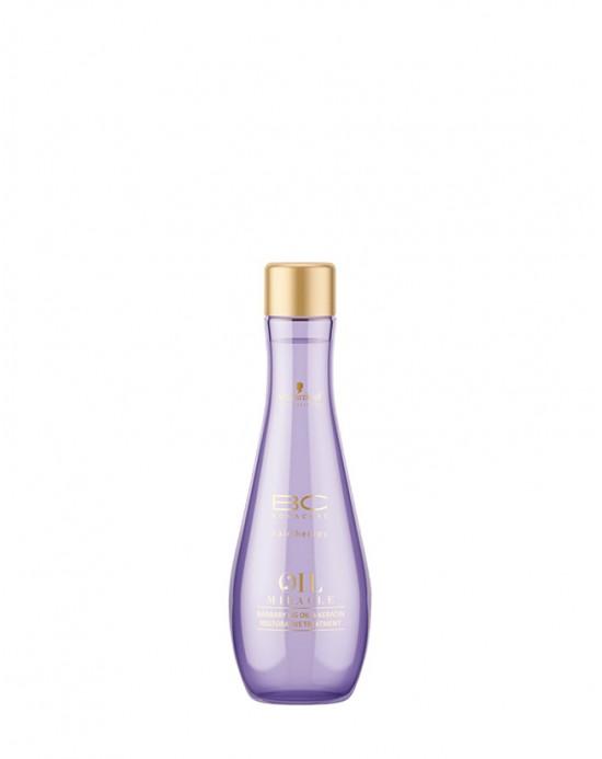 SCHWARZKOPF BC OIL MIRACLE BARBARY - Fig Oil Restorative Treatment 100 ml