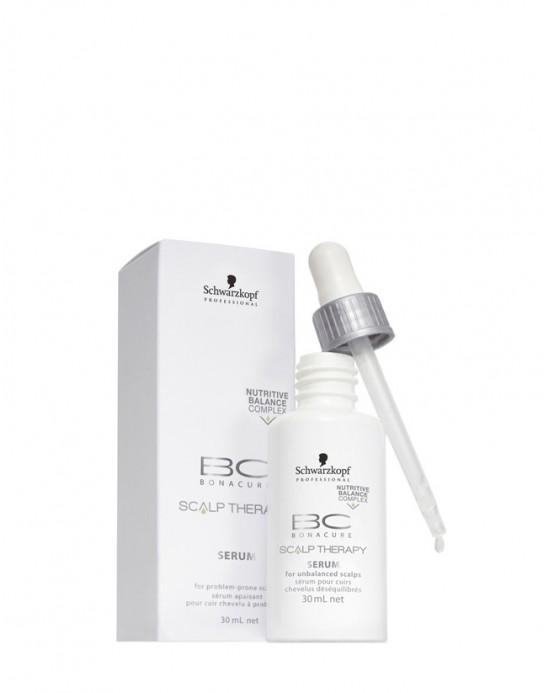 Schwarzkopf  BC Scalp Therapy Serum 30 ml