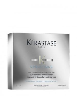 Kerastase Specifique Trattamento Lenitivo Intensivo Dermo-Calm Fiale 12 x 6 ml
