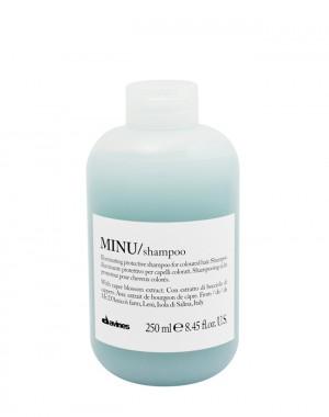 DAVINES ESSENTIAL HAIRCARE - Minu Shampoo 250 ml