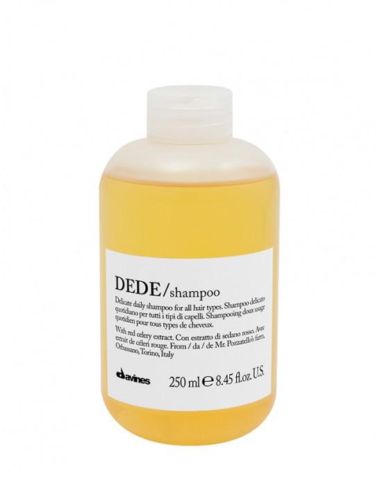 Davines Essential Haircare Dede Shampoo 250 ml