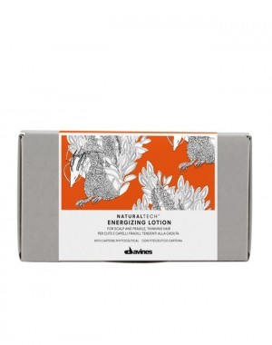 Davines Energizing Seasonal Superactive 12 x 6 ml