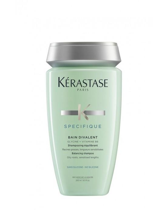 KERASTASE SPECIFIQUE - Bain Divalent 250 ml