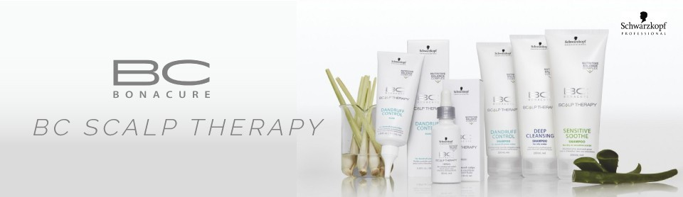 BC SCALP THERAPY